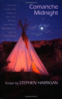 nonfiction book review comanche midnight by stephen