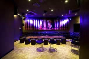 Small Spaces Design Ideas plugin karaoke bar by studio yaron tal tel aviv israel