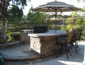 Backyard Bbq Built In Best 25 Bbq Island Ideas On Outdoor Bbq
