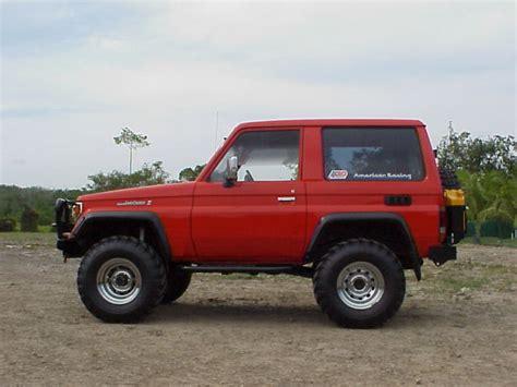 Toyota Landcruiser Ii Images For Gt Toyota Land Cruiser Ii