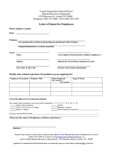 Letter Of Intent Supplier Template Letter Of Intent Template 28 Free Templates In Pdf Word Excel