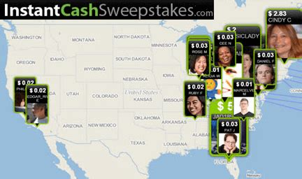 Legit Cash Sweepstakes - instant cash sweepstakes review or how to win 50 your income advisor