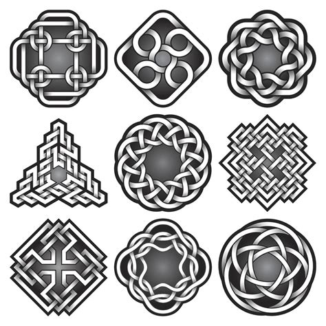celtic tattoos and meanings celtic tattoos and their meanings