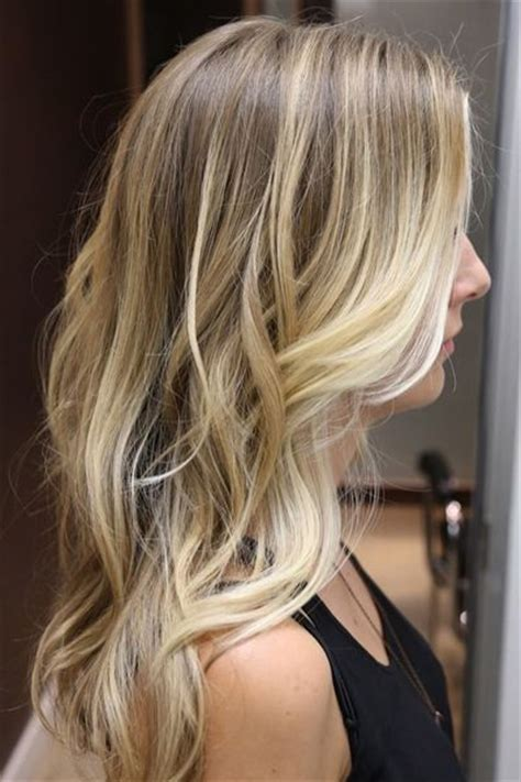 hair highlighted in front 15 gorgeous hair highlight ideas to copy now highlights