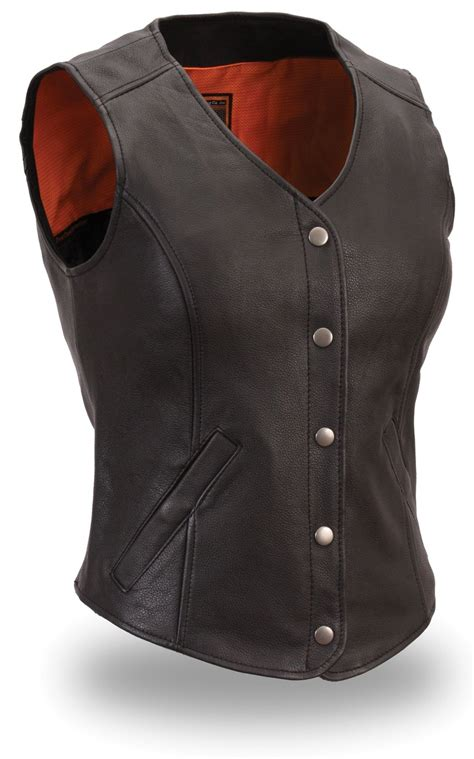 stylish womens motorcycle 75 best images about leather motorcycle vests on pinterest