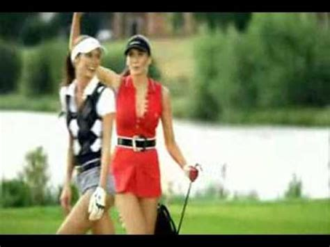 funny golf swings ladies play golf flv youtube