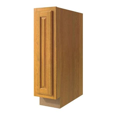 9 Kitchen Base Cabinet 9 In Standard 1 Door Base Cabinet Akc