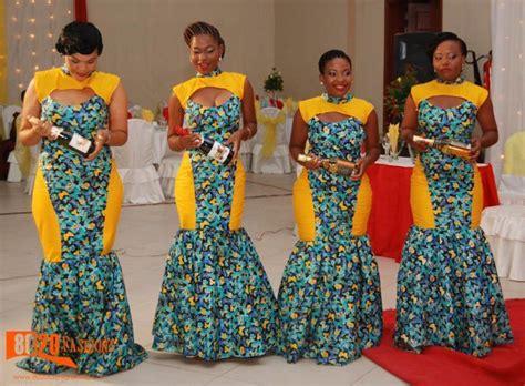 latest nigeria ankara dresses for 2015 trendy4fashion long gown nigerian style 2015 1 nigeria style blog