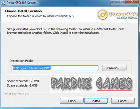 cara install power iso full version cara install power iso dan tutorial mount file iso
