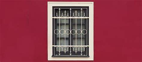 Fenstergitter Selber Machen by Fenstergitter Aus Edelstahl Schmiedeeisen Zum Einbruchschutz