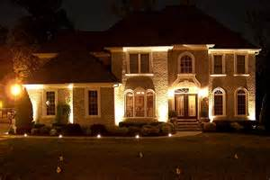 Exterior Can Lights by Security And Outdoor Lighting Angies List