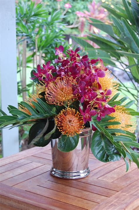 fresh flower arrangement should always have fresh tropical flower arrangement in my