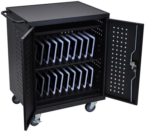 Laptop Charging Rack by Mobile Charging Stand Ventilated Tablet Computer Table