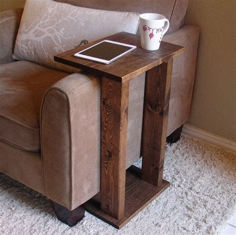 the arm sofa table 25 best tray tables trending ideas on