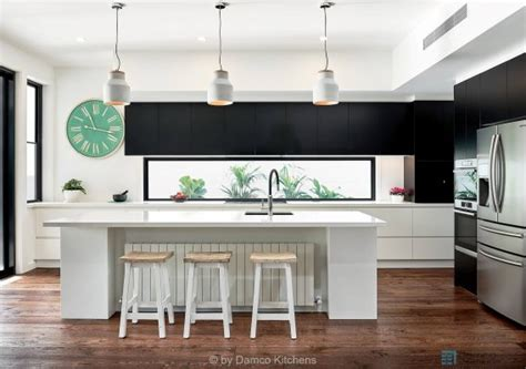 kitchen renovations melbourne modern design ideas