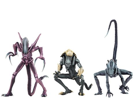 Wholesale Giftware And Home Decor Alien Vs Predator Arcade Appearance 7 Scale Action