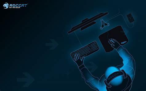 imagenes hd para pc games roccat gaming teclado de la computadora del rat 243 n fondos