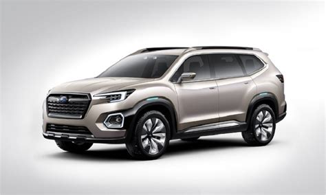 2020 subaru hybrid 2020 subaru forester turbo hybrid 2019 and 2020 new suv