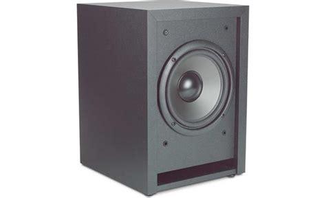 polk audio rm6750 black 5 1 home theater speaker system
