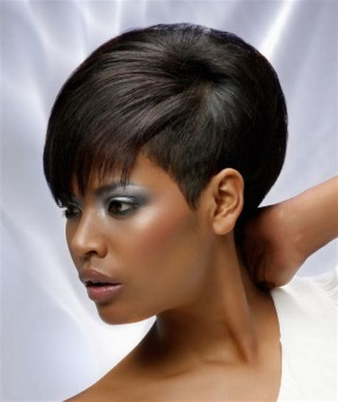 Short Styles For Ethic Hair | short ethnic hairstyles