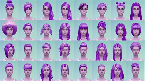 spring4sims the best cc finds downloads for the sims 4 sims 4 cc skin colors hairstylegalleries com