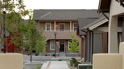 Unm Cottages apartments in albuqueruqe new mexico the cottages of