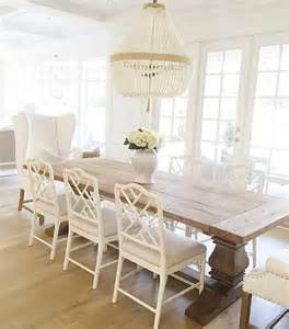 White Wood Dining Room Table room ro table beaded trestle dining tables wood tables forward warm
