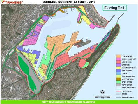 r layout land mpumalanga province freight data bank gt maritime gt port of