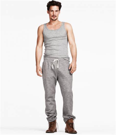 Sweat Pant Hm Summer ropa hombre primavera 2013 h m relaxet attitude est 225 s de