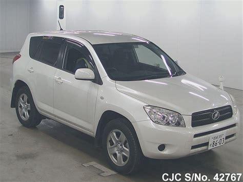 2009 Toyota Rav4 For Sale 2009 Toyota Rav4 Pearl For Sale Stock No 42767