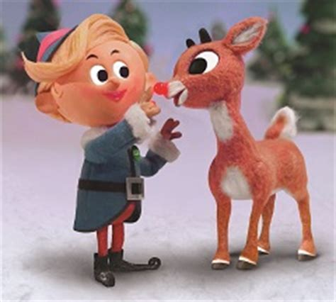 hermie rudolph the red nosed reindeer ada president and hermey the announce new caign