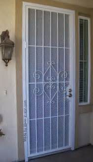 Exterior Door Protection Door Security Front Door Security Devices