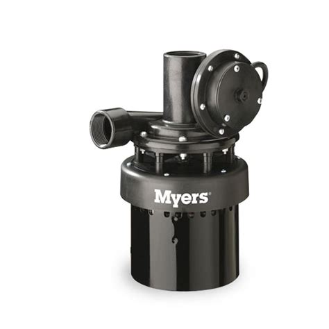 utility sink system myers myers musp125 utility sink 0 33 hp 115v