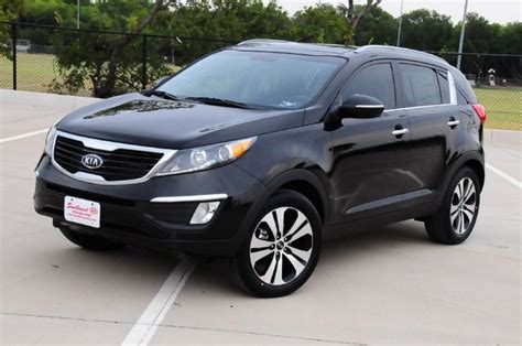 Kia Sportage 2012 the gallery for gt kia sportage 2012 black