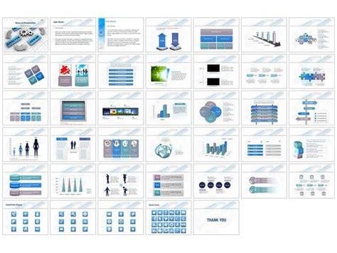 30 best tech business plan powerpoint template business planning