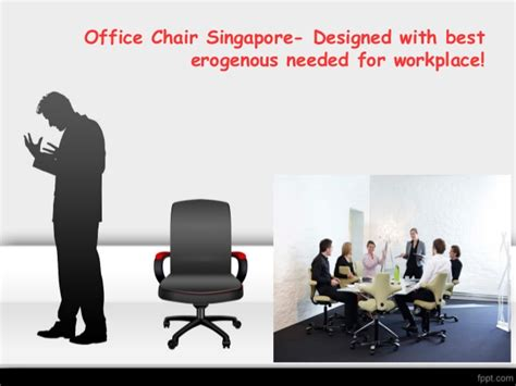 Best Chair Singapore - office chair singapore designed with best erogenous needed
