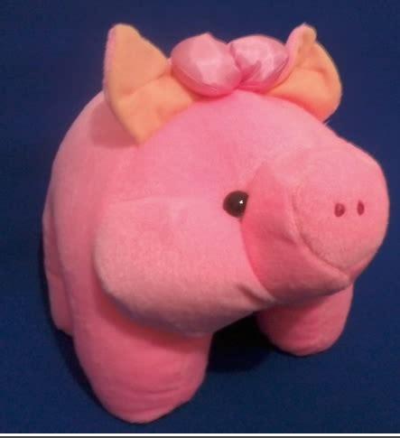 Boneka Pink Piggy jual boneka piggy pink harga murah surabaya oleh pt punkmungkas bonekanunu