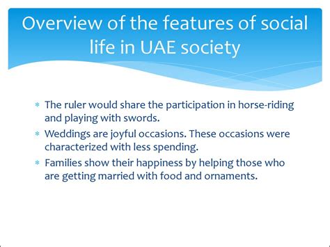 features of biography powerpoint social development issues in uae chapter 7