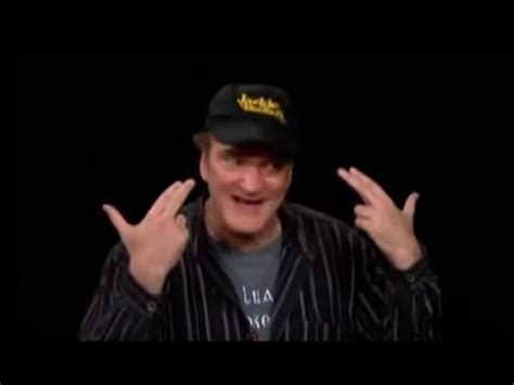 quentin tarantino jan interview quentin tarantino reveals his secret for making movies