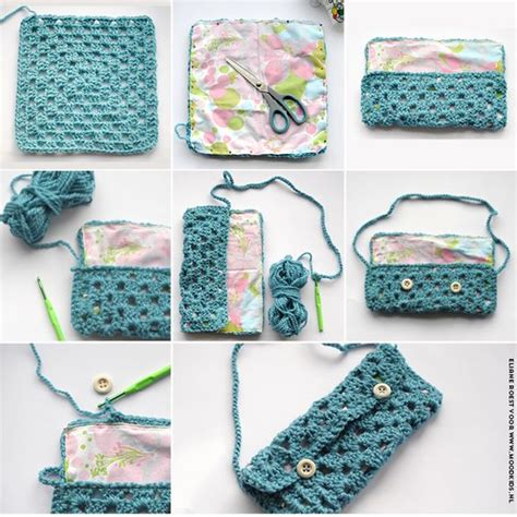 pattern bag pinterest bags crochet purses and patterns on pinterest