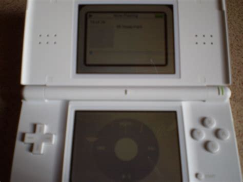 nintendo ds running dslinux bastiaan how to run homebrew on your nintendo ds 3