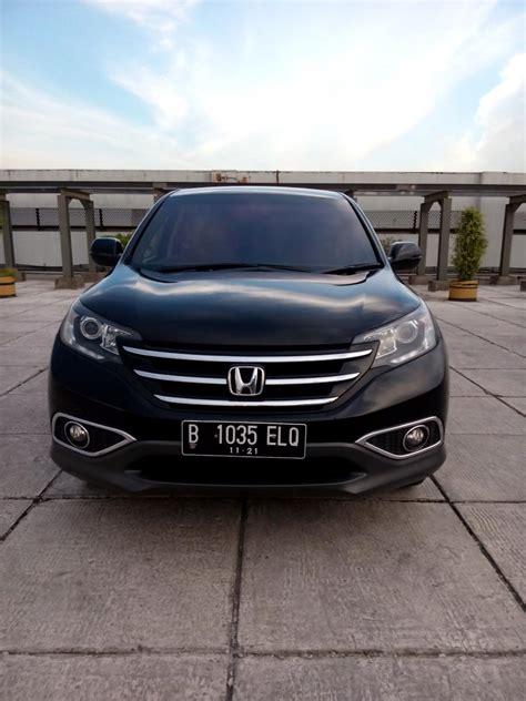 Honda Crv Prestige 2013 cr v honda crv prestige 2013 2014 matic hitam km 20 rban