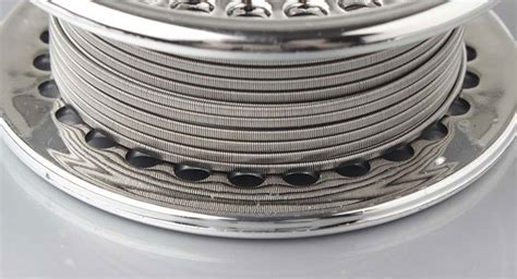 Killer Wire 5 41 killer kanthal a1 heating wire for rba