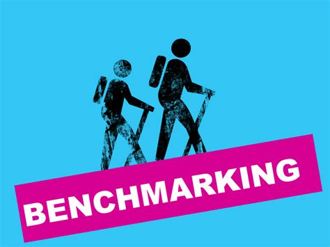 bench marking benchmarking pictures