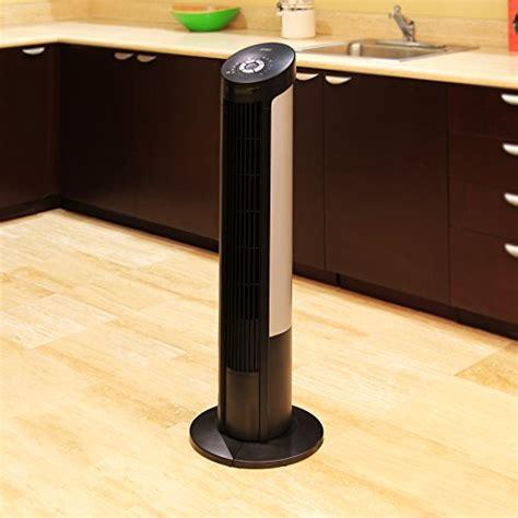 seville classics energy saving tilt tower fan seville classics ultraslimline 40 in oscillating tower