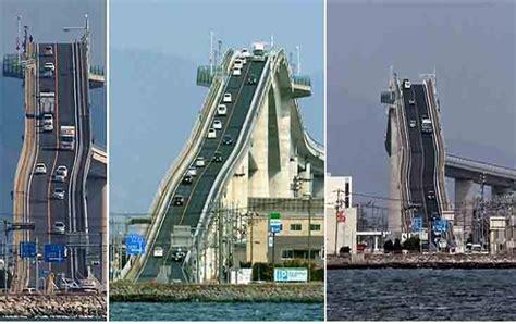 Urban Modern Decor by Home Decor Five Extremely Crazy Bridges Around The World