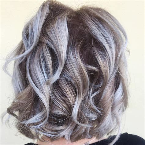 Platinum Hairstyles by 20 Trendy Hair Color Ideas For 2017 Platinum