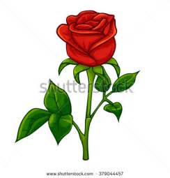 cartoon rose pictures to pin on pinterest pinsdaddy