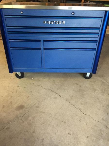 matco 6 drawer tool box cars for sale in roachdale indiana
