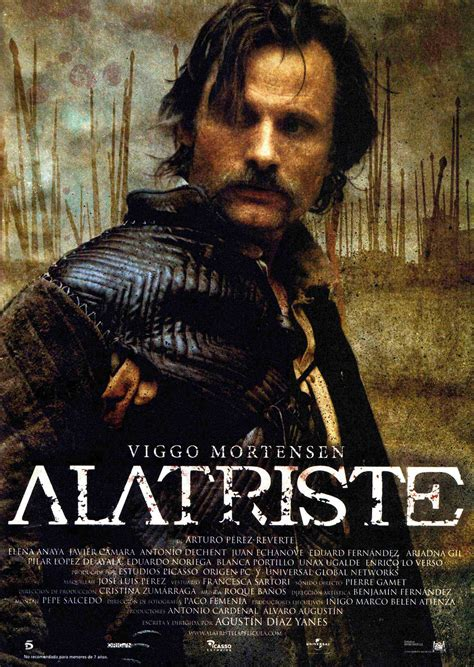 el capitã n alatriste captain alatriste capitã n alatriste 1 edition books captain alatriste tv series to flash blades starting 2014